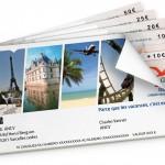 Chèques vacanes ANCV